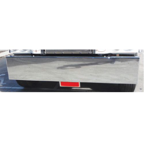 Bumper 22 Inch Box End Stainless