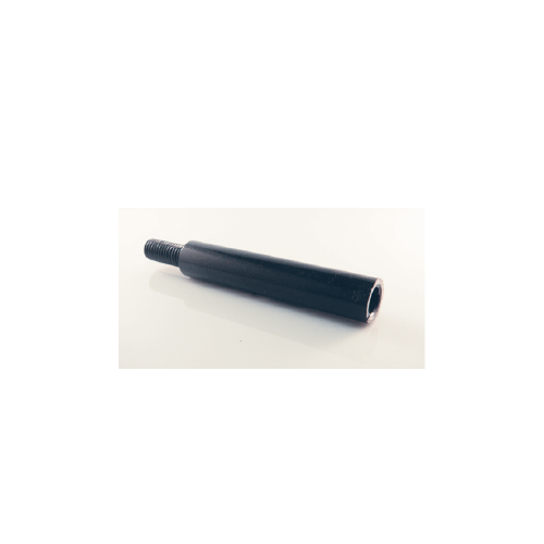 Gear Stick Extension 100mm Black